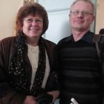 Gertrud & Kiell Tofters