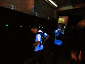 Lasergame 2014